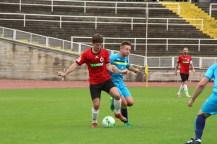Einzug in Landespokal-Runde 2 nach 3:1 über Sebnitz
