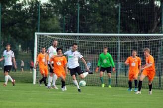 Testspiel: Dresdner SC - SC Borea Dresden U19 4:3 (3:1)
