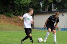 Testspiel: SC Freital II - Dresdner SC 3:3 (1:1)