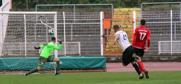 Landespokal – 3. Runde: DSC empfängt SG Dresden Striesen