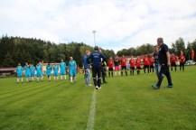 4. Spieltag: BSV 68 Sebnitz - Dresdner SC 1:0 (1:0)