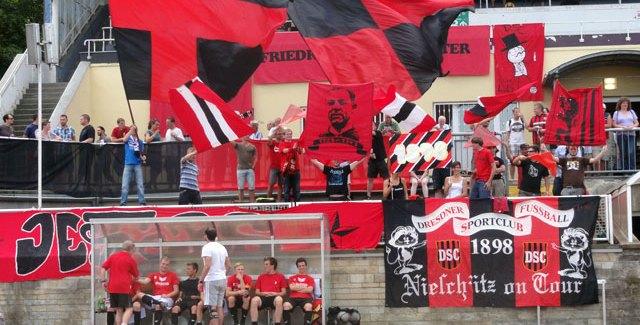 18.08.2012: DSC - FV Laubegast