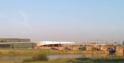 Stadion-Umbau: so sieht die Stadt-Silhouette dann aus