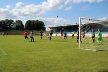 Testspiel: Dresdner SC - SV Eintracht Dobritz 0:1 (0:0)