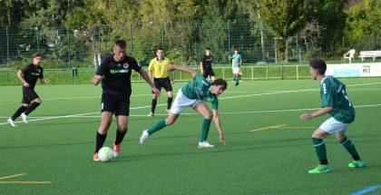 Nachwuchs: U19 bei den Löbtauer Kickers / U17 daheim gegen Langenau