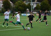 Nachwuchs: Von U19 bis U13 punkten alle Teams