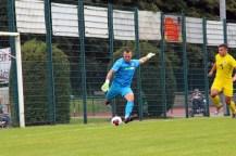6. Spieltag: BSV 68 Sebnitz - Dresdner SC 0:2 (0:1)