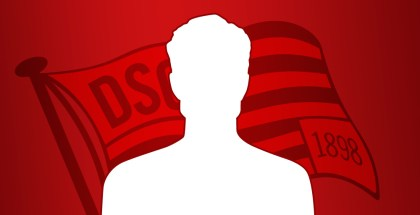 Neu beim DSC: Johnny Nestler