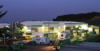 Neuer Sponsor vorgestellt: AMAND Umwelttechnik Lockwitz