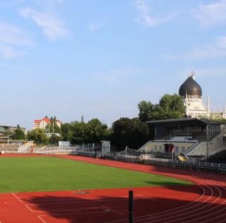 Großes Stadionfest am Sonntag mit Traditionsspiel und Aufstiegsfeier