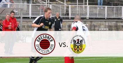 Landespokal: Freilos und dann kommt Görlitz