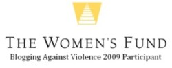 Women's Fund blog-a-thon information