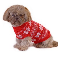 Pet Jumpers For Dogs Photo - 1 | Dress The Dog - clothes ...