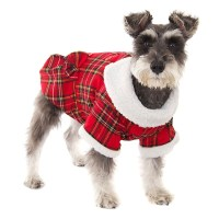 Red Dog Coat Photo - 1   Dress The Dog - clothes for your ...