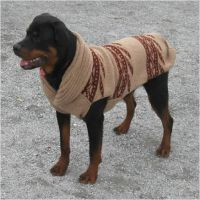DOG SWEATER | Dress The Dog - clothes for your pets!