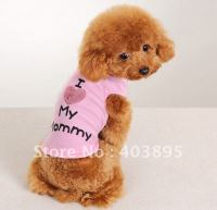Cute Puppy Clothes | Dress The Dog - clothes for your pets!