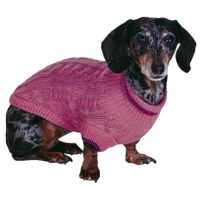 Pet Sweater | Dress The Dog - clothes for your pets!