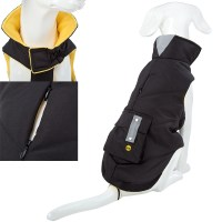 Puppy Waterproof Coats | Dress The Dog - clothes for your ...