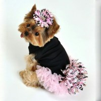 Teacup Yorkie Clothing | Dress The Dog - clothes for your ...