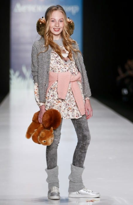 girls' clothing 7