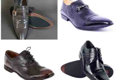 Dress Shoe Trends