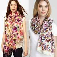 Womens scarves trends 2016