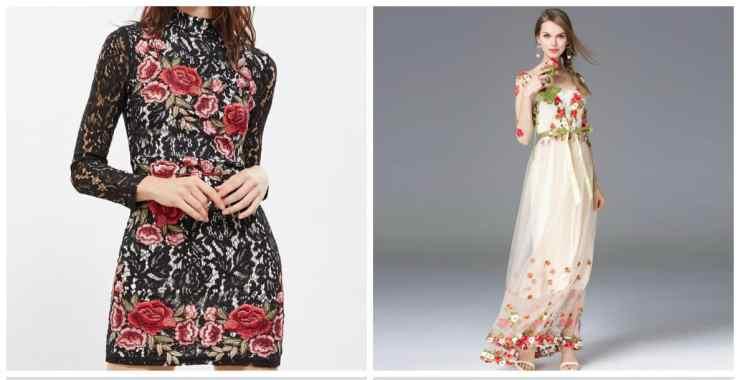women-dresses-2018-embroidery-dresses for women 2018