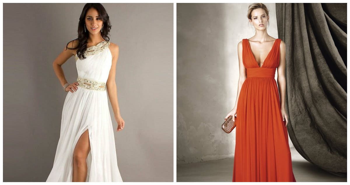 Evening Dresses 2019: Fresh Trends And Ideas For Evening