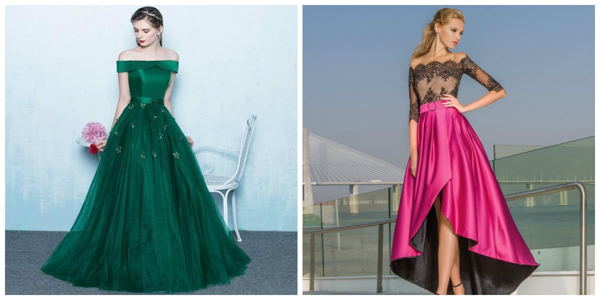 Party Dresses 2019: Stylish Party Dresses 2019 Trends And