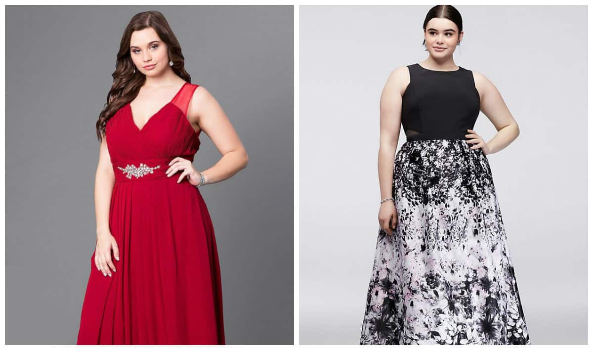 Plus Size Dresses 2019: Bold Ideas For Plus Size Clothing