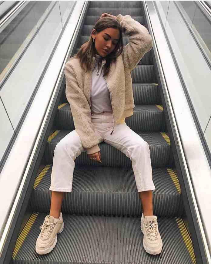 Women Fashion 2019: Latest Fashion Trends 2019 of Women's ...