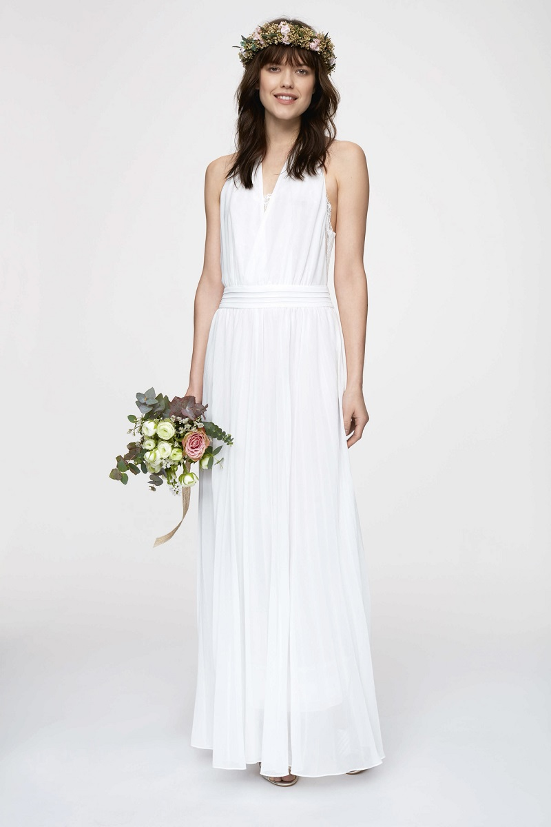 These are the best options to find a wedding dress without dramas  Dress24h