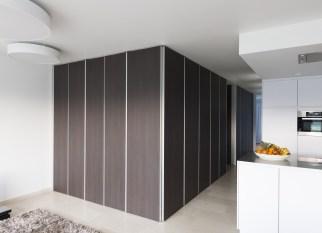 maatkasten modern interieur