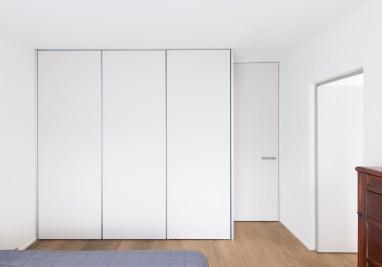 Dressings met deuren