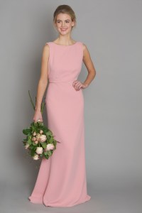 Rose Pink style DC1181 - Bridesmaid Evening & Debs Dresses ...