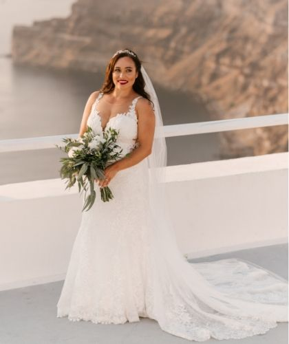 Wedding Dress Dress Come True Part 2