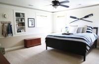 master bedroom reveal. - dress cori lynn