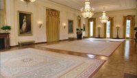 The White House & Cherry Blossoms | Dress, Dine & Sparkle