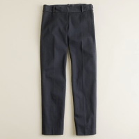 Review: J. Crew Minnie Pant in Stretch Twill