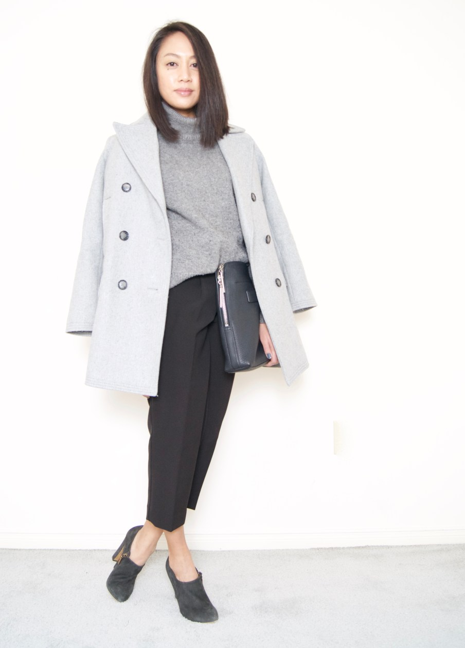 DRESSED ACCORDINGLY BLOG // How to wear culottes