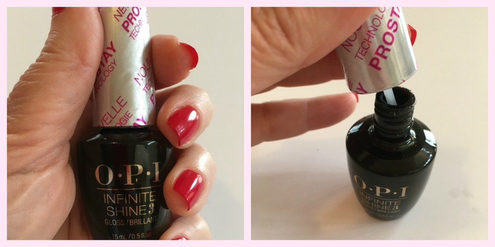OPI Infinite Shine 3 Image