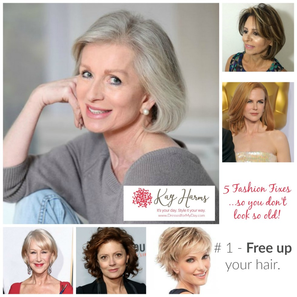 Free Up Your Hair Image