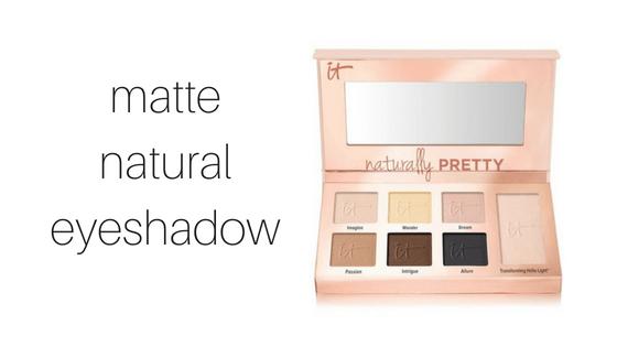 Essentials Eye shadow