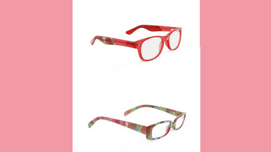 Reading Glasses that Make you Beautiful from Vera Bradley
