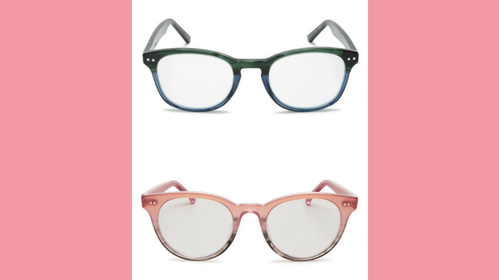 Reading Glasses that Make You Beautiful from Bloomingdales