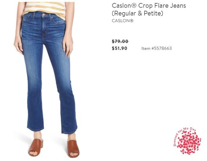 Nordstrom Sale Jeans 7