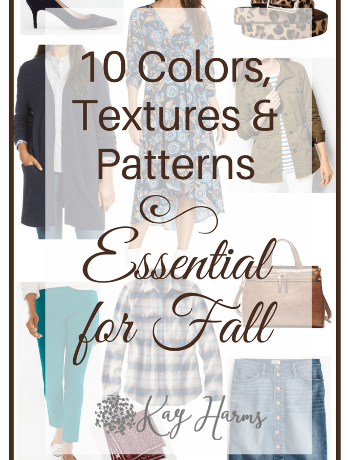 10 Colors, Textures & Patterns Essential for Fall (1)