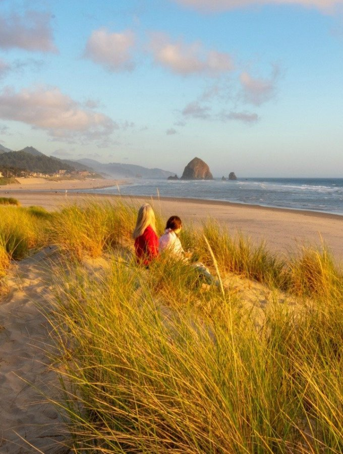 Cannon Beach Bookings Com