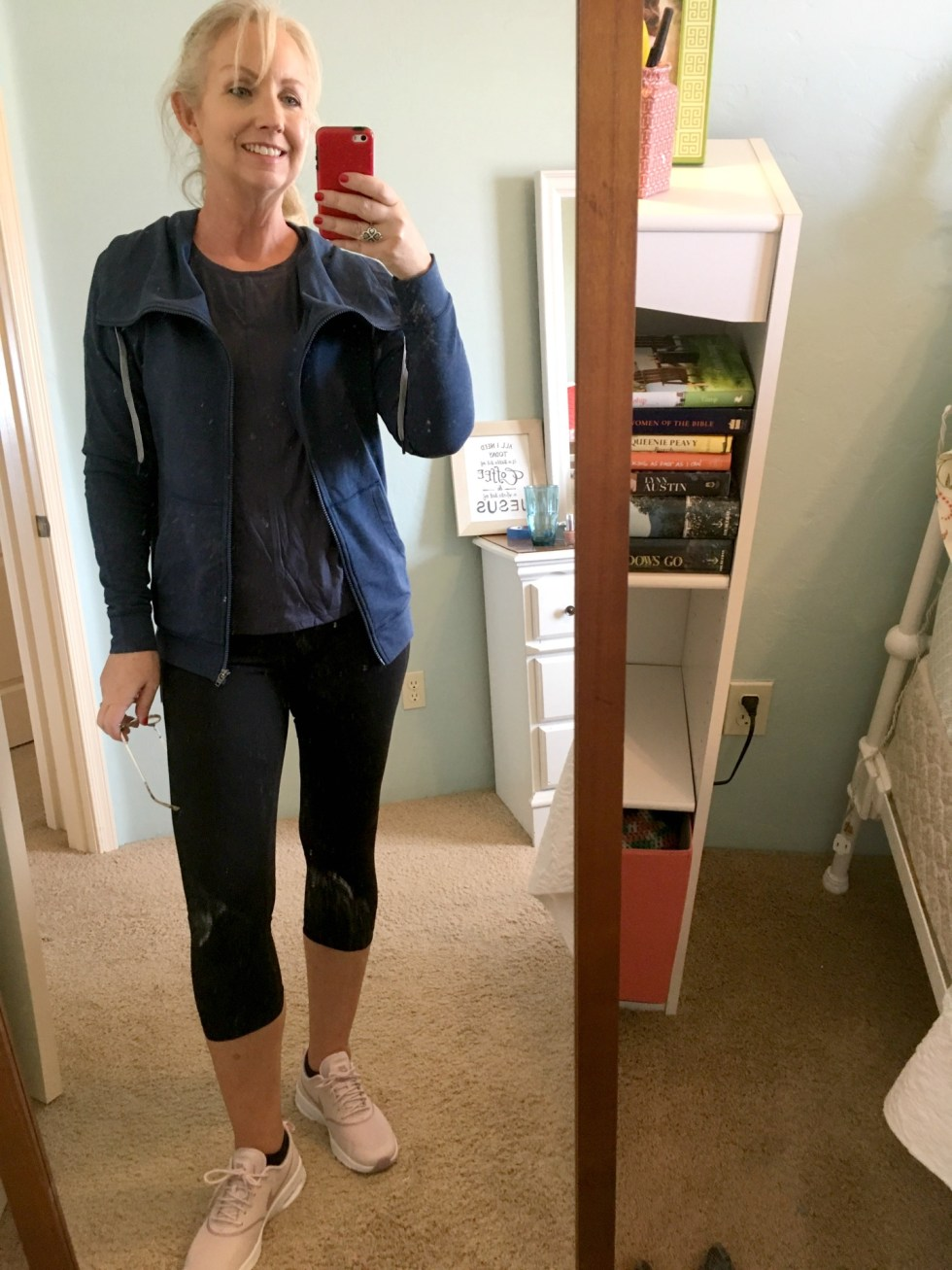 Trunk Club Unboxing Athleisure August 2018