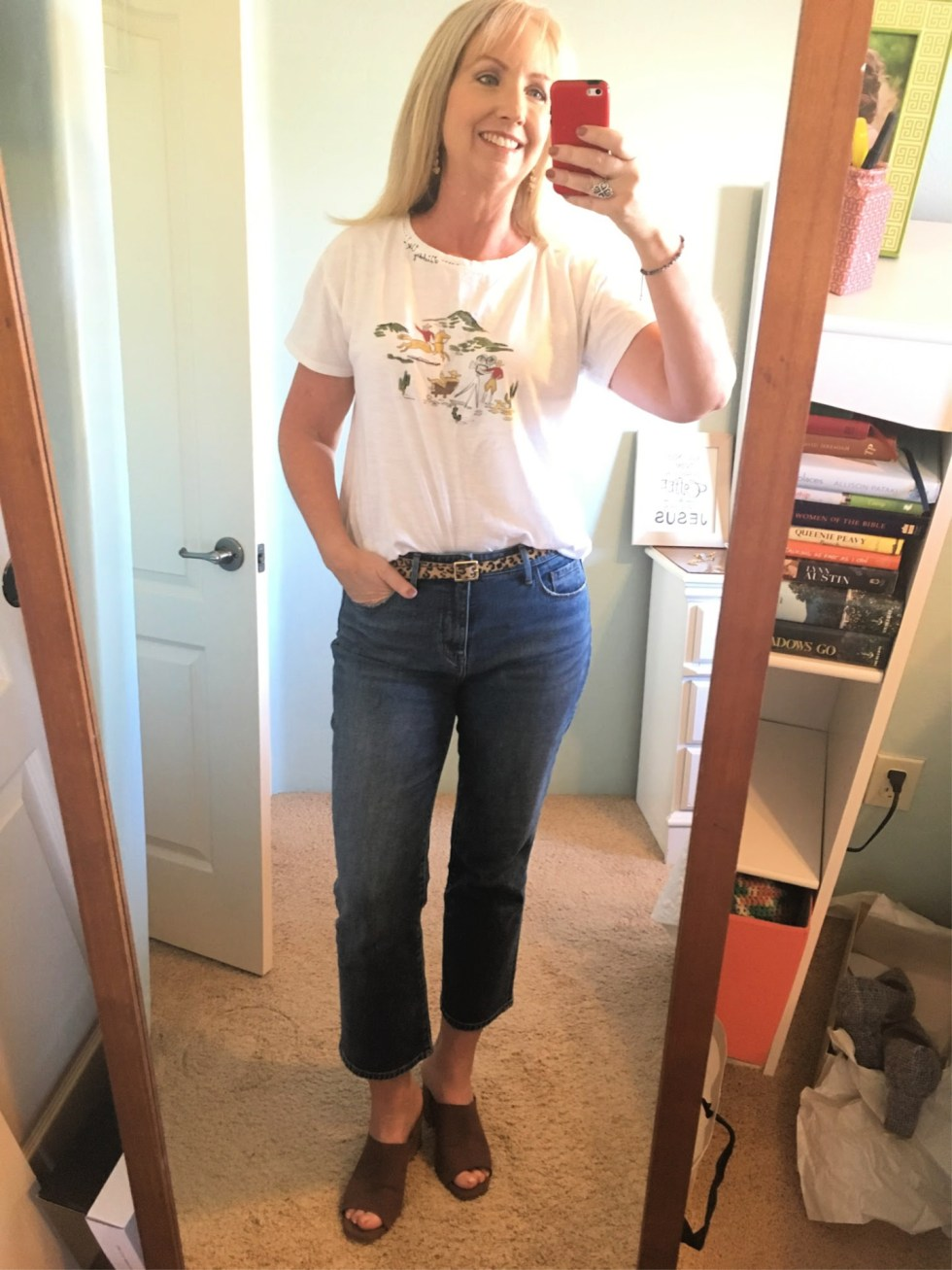 How I Really Dressed for My Day 10 05 2018 03